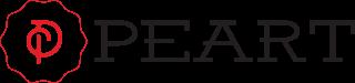 Peart logo